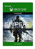 Sniper Ghost Warrior 3 [Xbox One - Code jeu à télécharger]