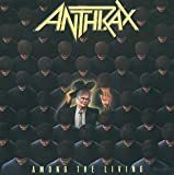 Songtexte von Anthrax - Among the Living