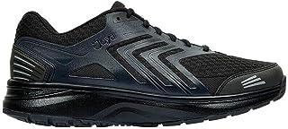 JOYA Flash SR Black - Leichter Herren Sneaker aus atmungsaktivem Mesh