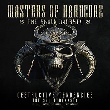 Skull Dynasty (Official Masters Of Hardcore 2017 Anthem Radio Edit)