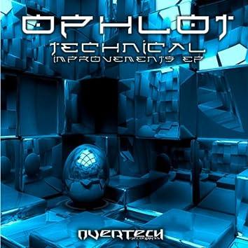 Technical Improvements EP