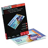 SWI3200599 - Swingline GBC Fusion EZUse Laminating Pouches, Letter Size, Speed Pouch, 10 mil, 50 Pack