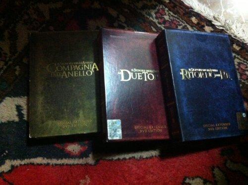 Il Signore Degli Anelli (Special Extended Edition)
