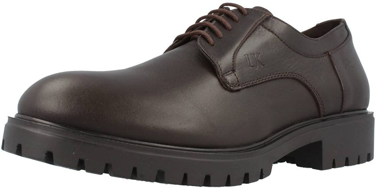 Lumberjack  Casual shoes for Men, Colour Brown, Brand, Model Casual shoes for Men Malcolm Brown