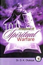 weapons of warfare prayer book
