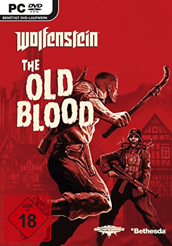 bester Test von wolfenstein the old blood Wolfenstein: altes Blut