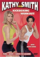 Kickboxing Workout [DVD]
