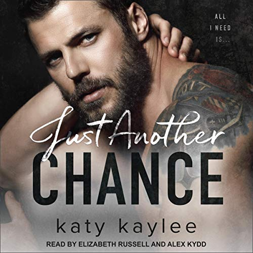 Just Another Chance cover art