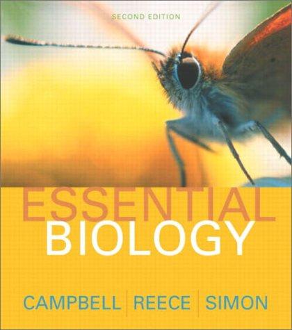 Essential Biology (2nd Edition)