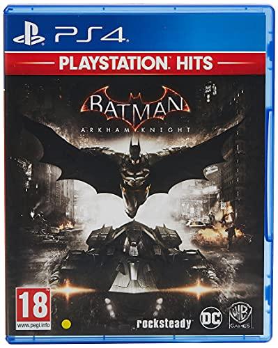 PlayStation Hits Batman Arkham Knight - PlayStation 4 [Importación inglesa]