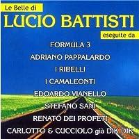 Le Belle Di Battisti L.