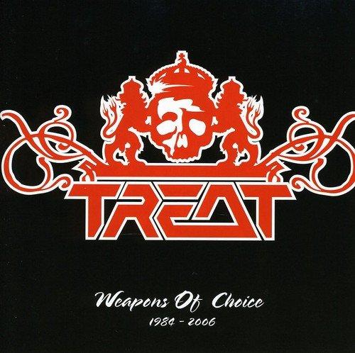 Weapons of Choice 1984-2006