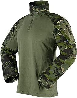 Elite Long Sleeve Combat Shirt 2019 Edition