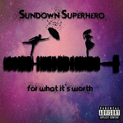 Sundown Superhero