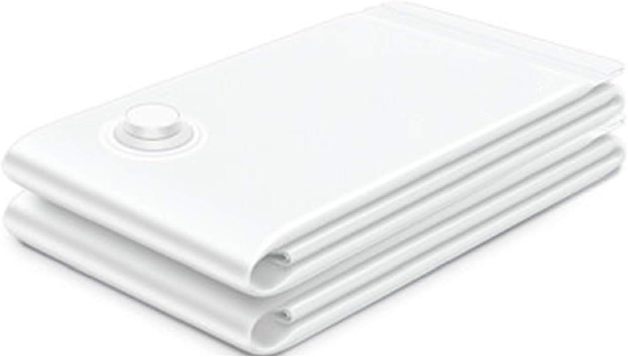 qiqi Storage-Storage Bags 2 Storage Reusable Vacuum Storag Outlet Ranking TOP14 sale feature