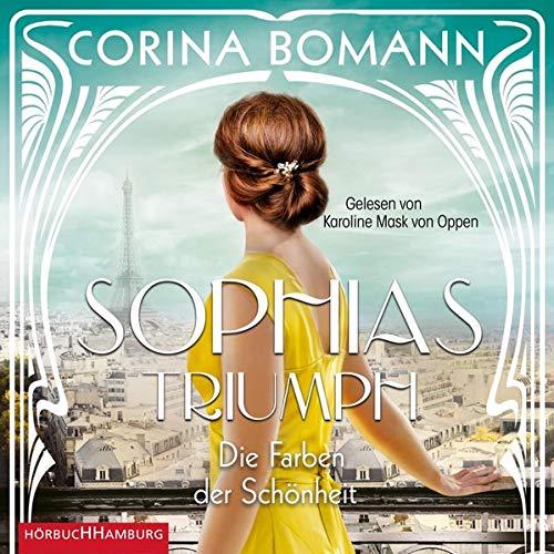 Sophias Triumph cover art