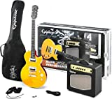 "Epiphone by Gibson Slash ""AFD"" Les Paul Special-II Performance Pack ? Guitare & amplificateur"