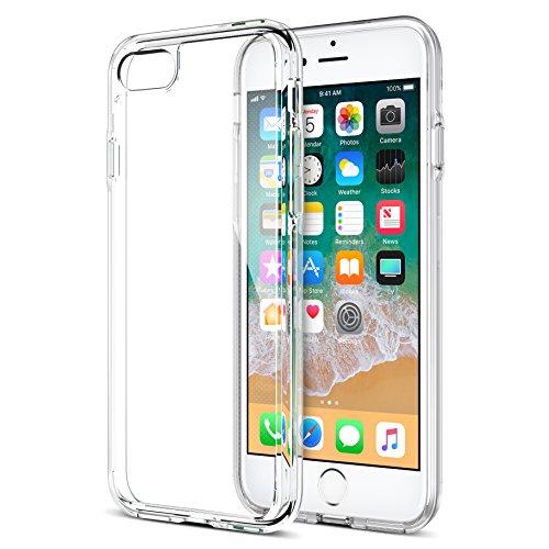 iPhone 8 7 Case, Trianium [Clarium Series] Protective Cover for Apple iPhone 7 8 Case [Shock...