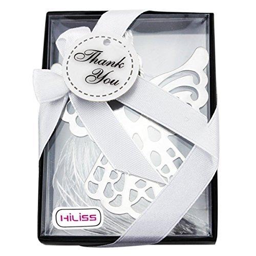 Wedding Favor Bookmarks: Angel Design, 36 by Fashioncraft