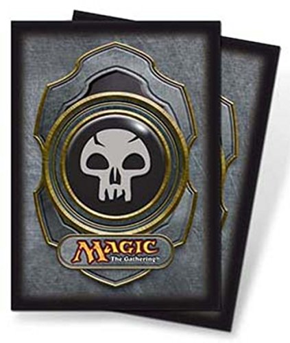Magic The Gathering Mana Protector (Noir, du Pont de 3)