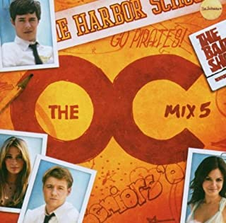 Music From The O.C. Mix 5 by TV Soundtrack (2005-11-25)