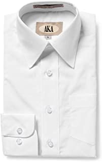 youth dress shirts