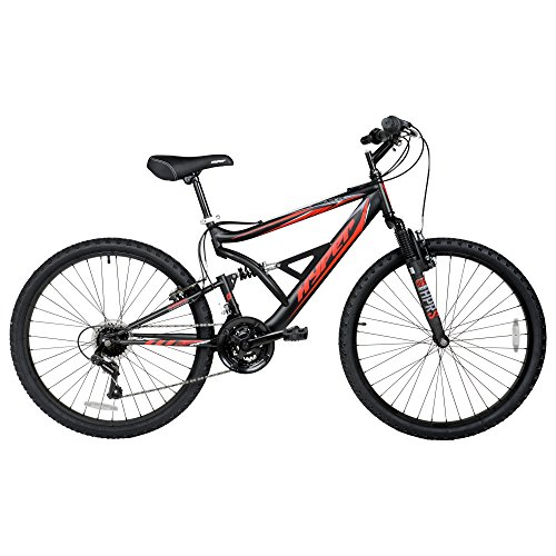 Hyper Shocker 26' 18-Speed Men's Bike, Model OPP-152601