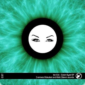 Green Eyed EP