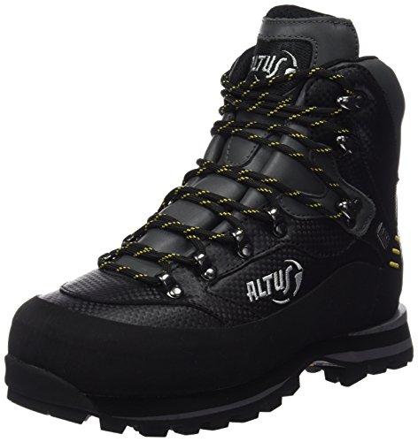Altus Besaya - Botas de montaña Unisex, Color Negro, Talla 39
