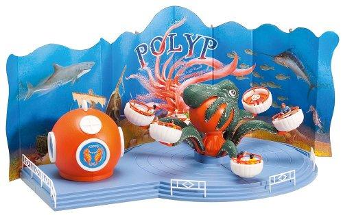 Faller 140341 - Kirmes-Set mit Polyp