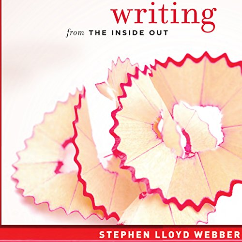 Writing from the Inside Out audiobook cover art
