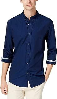 Tommy Hilfiger Men's Embroidered Martini Shirt