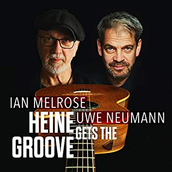 Heine Gets The Groove