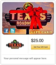 texas roadhouse black friday