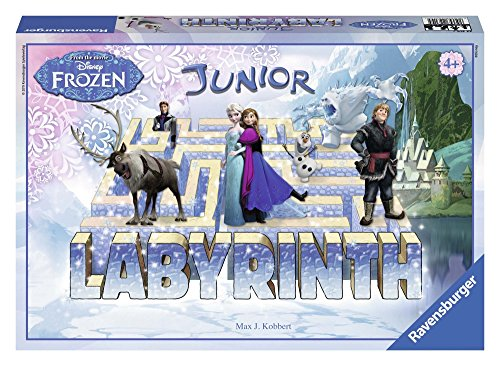 Ravensburger 22314 Disney Frozen Junior Labyrinth