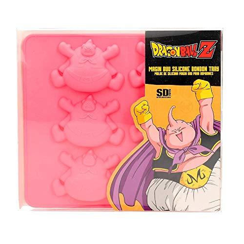 Dragon Ball Z Moule à gâteau Majin Buu