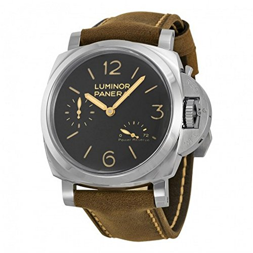 Panerai Luminor Men's Mechanical Watch -...