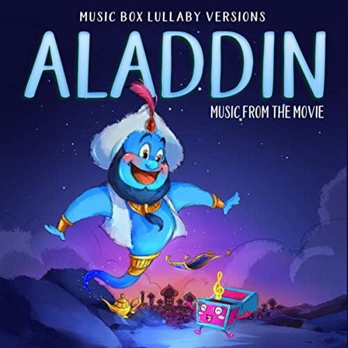 Melody the Music Box