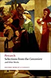 Selections from the Canzoniere and Other Works (Oxford World's Classics)