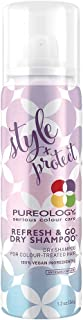 Pureology   Style + Protect Refresh & Go Dry Shampoo   For Color-Treated Hair  Vegan
