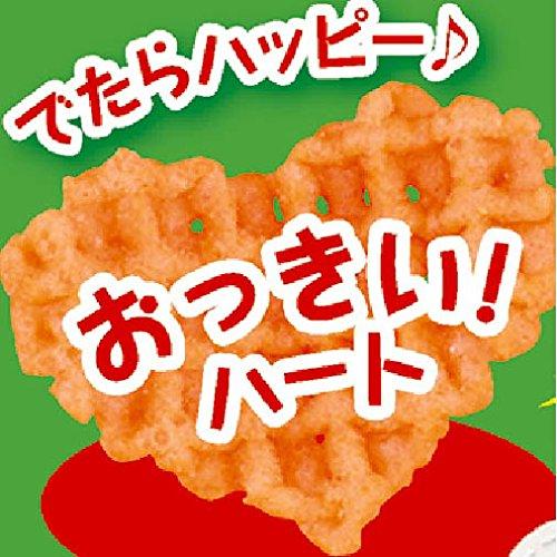 『カルビー ベジたべる あっさりサラダ味 ミニ 4 40g (10g × 4袋) × 10袋』の1枚目の画像