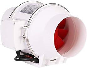 Extracteur D'air, Salle De Bain Extracteur D'air Ventilateur de grenier, ventilateur de fenêtre ventilateur ventilateur ve...