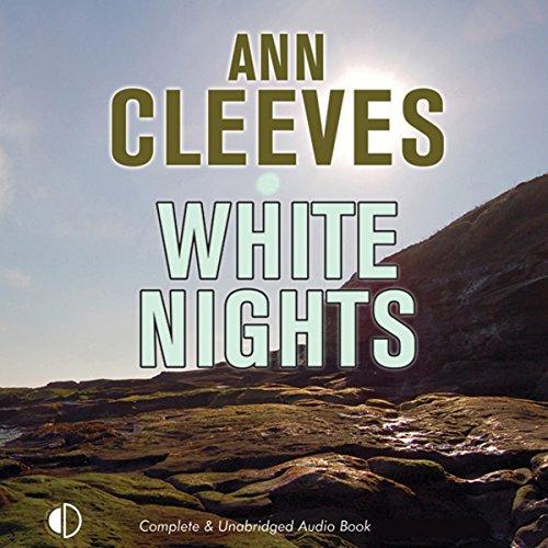 White Nights cover art