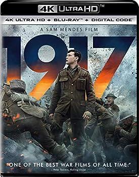 1917 (4K Ultra HD + Blu-ray + Digital Copy) (2020)