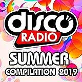 Disco Radio Summer 2019...