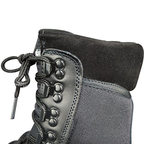Mil-Tec Tactical Stiefel Cordura (GR.40/UK 6) - 8