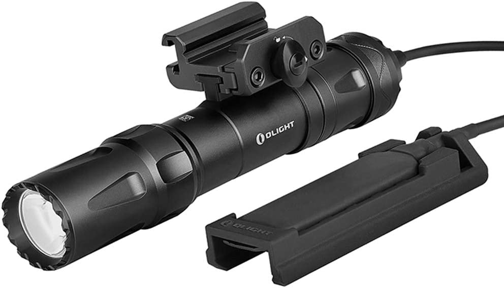 OLIGHT Max 62% OFF Odin low-pricing 2000 Lumens Rechargeable Mounted Rail Picatinny Tact