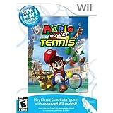 Nintendo Mario Power Tennis - Juego