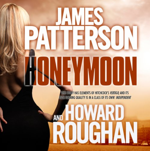 Honeymoon cover art