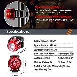 Zoom IMG-2 outerdo set di luci per